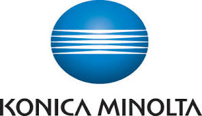 logo konika minolta