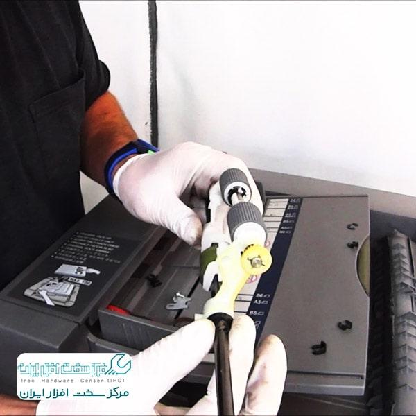 تعمیرات ADF دستگاه فتوکپی