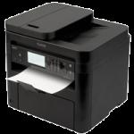 چاپ کمرنگ در دستگاه کپی