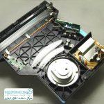 تعمیرات Optical Unit دستگاه فتوکپی
