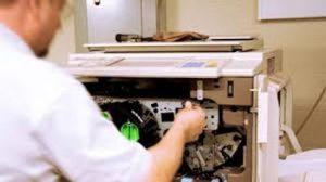 تعمیر دستگاه کپی