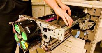 تعمیر دستگاه copy