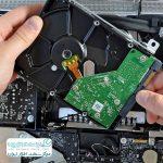 هارد دیسک در ماشین های کپی