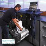 تعمیر انواع یونیت های دستگاه کپی