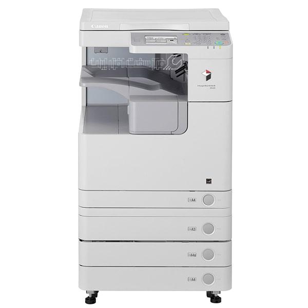 دستگاه کپی کانن مدل 2520