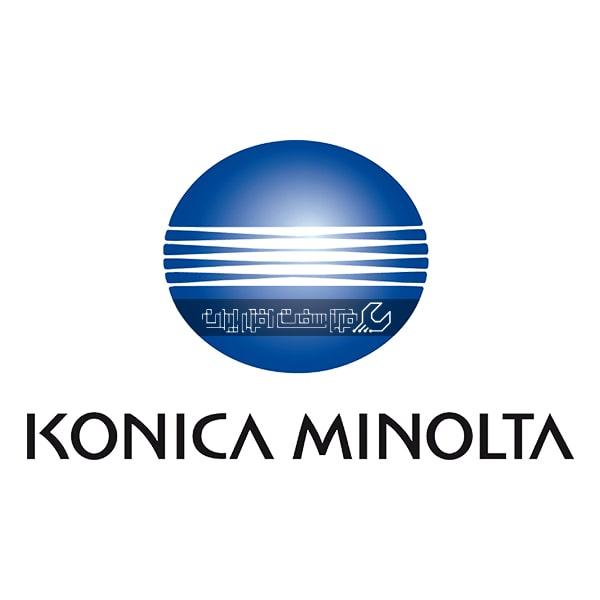 نمایندگی دستگاه کپی کونیکا مینولتا
