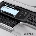 نمایندگی دستگاه کپی SHARP