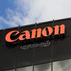 نمایندگی رسمی canon