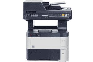 پرینتر کیوسرا سری ECOSYS مدل M3040DN
