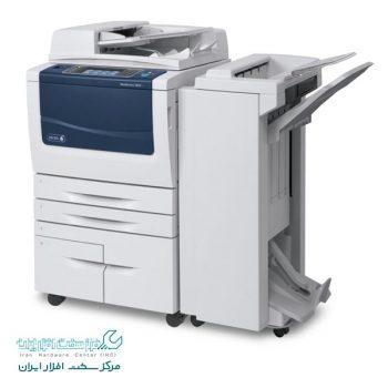 دستگاه کپی زیراکس 5855