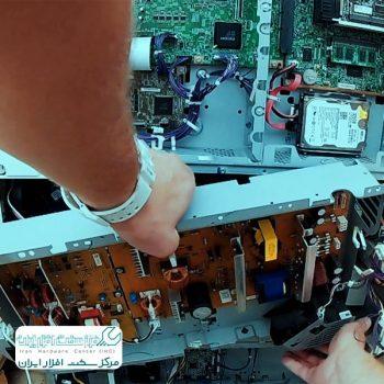 تعمیرات AC Power دستگاه کپی