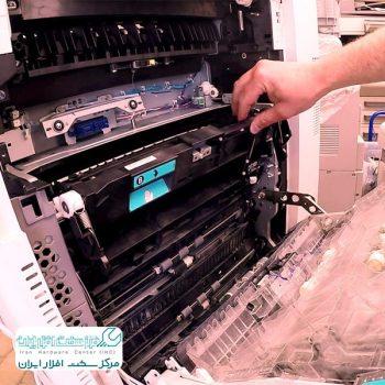 تعمیرات Transporter Unit دستگاه فتوکپی