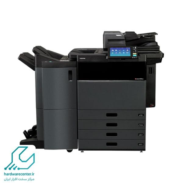 دستگاه کپی توشیبا e-STUDIO 6506AC