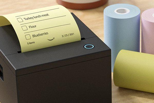 پرینتر هوشمند استیکی نوت